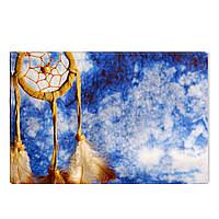 Светящиеся Картины Startonight Ловец Снов Мистика Печать на Холсте Декор стен Дизайн Интерьер