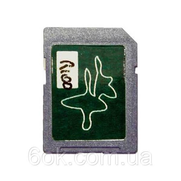 Чип Bird Sound Srl SD card 100 Canti 100 голосов - Интернет-магазин «Шоk» в Днепре