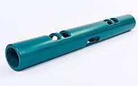 Вайпер функціональний тренажер VIPR MULTI-FUNTION TRAINNER (6 кг, d-13 см, l-107 см,зелений), фото 1