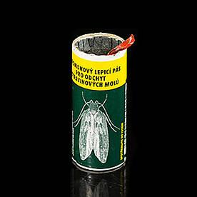 Ферокап Ferokap липкая лента от моли и мух, средство от мух