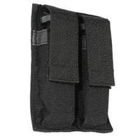 Подсумок BLACKHAWK Double Pistol Mag Pouch Hook ц:black