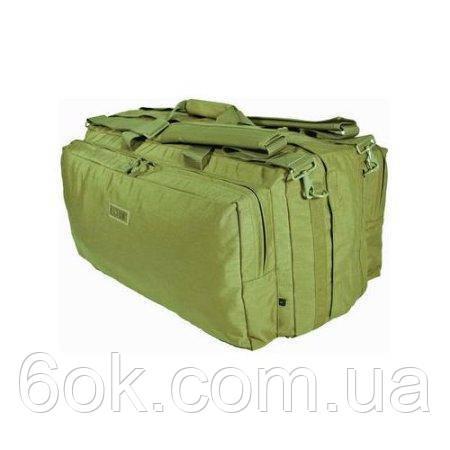 Сумка BLACKHAWK! Mobile Operation Bag ц:зеленый