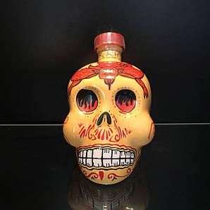 Мексиканская текила Kah Reposado Ках Репосадо 0,7л