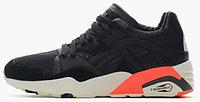 Мужские кроссовки Puma Blaze (Пума) черные