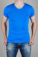 Мужская спортивная футболка Polo Ralph Lauren