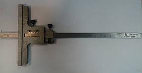 Глубиномер механический 0-200 мм (0.05)