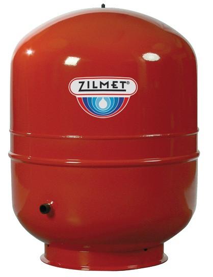 Бак расширительный ZILMET CAL-PRO 80