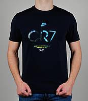 Мужская спортивная футболка Nike CR7