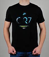 Мужская спортивная футболка Nike CR7, фото 1