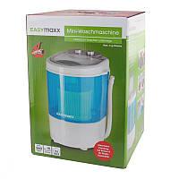 Стиральная машинка Mini washing machine EASYmaxx (Изи Макс)