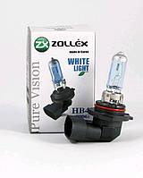 Лампа галогенная Zollex HB4 (9006)12V 51W Pure vision
