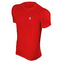 Спортивная мужская футболка Radical Fury SS (original) дышащая, с коротким рукавом