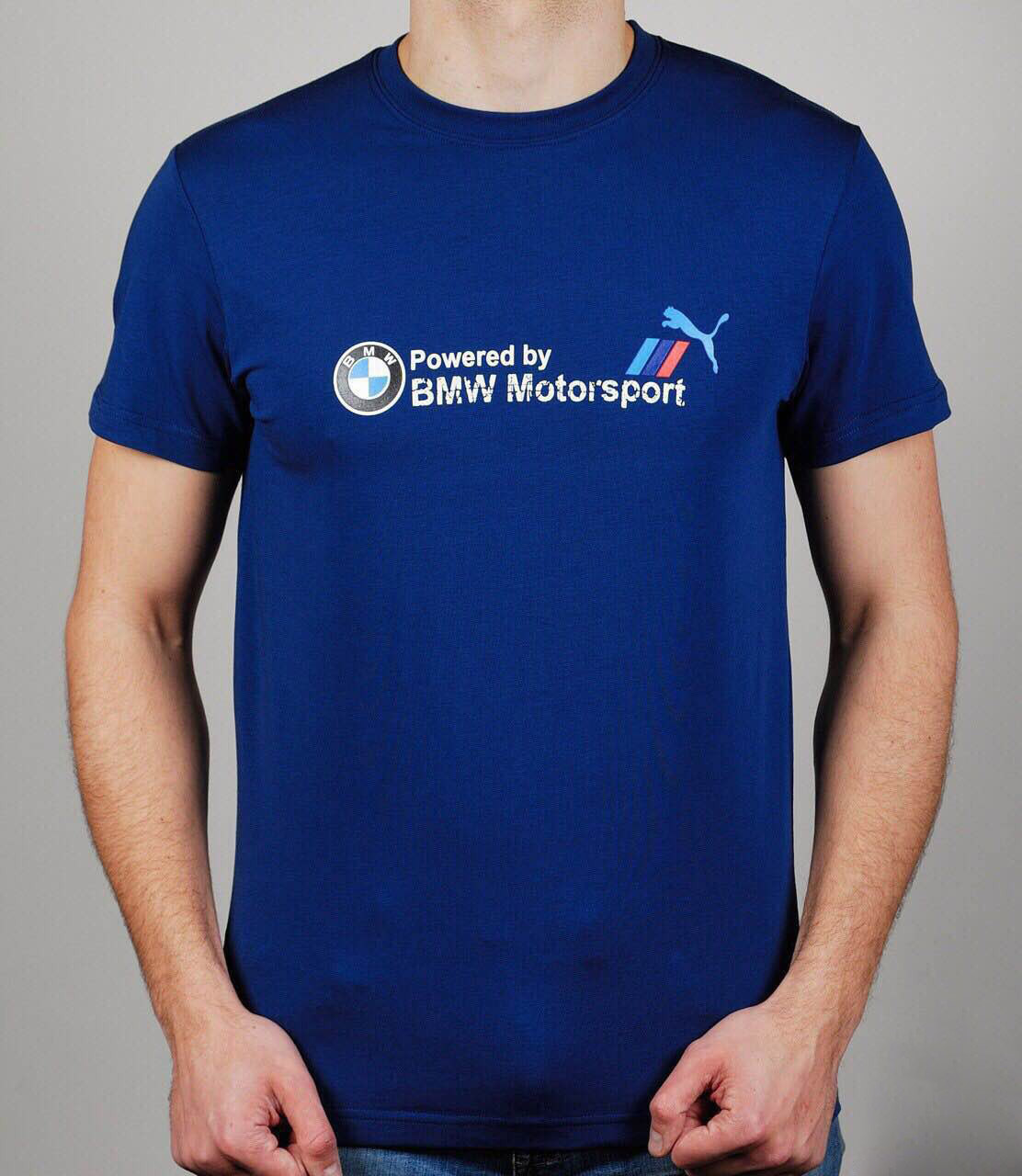 435f558a3d2b76 Мужская футболка Puma BMW Motorsport, цена 420 грн., купить в Киеве ...