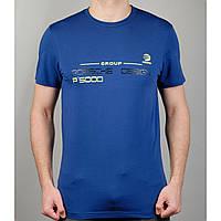 Мужская спортивная футболка Adidas Porshe Design