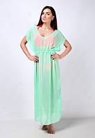 Туника-платье пляжная Стефани