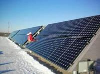 """Сетевая СЭС под зеленый тариф 20 кВт трехфазная вариант """"премиум"""""""