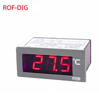 Термометр цифровой (-30/+110°C) ROF-DIG
