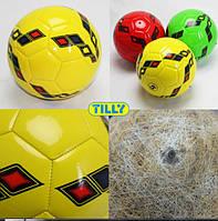 Мяч футбольный PVC 350г, BT-FB-0035
