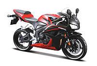 Модель мотоцикла Maisto 1:12 Honda CBR 600RR Red (31101-15)
