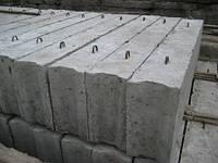 Фундаментный блок 12-4-6