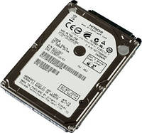 """Винчестер для ноутбука 750GB  SATA, 2.5"""" б/у"""