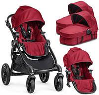 Универсальная коляска Baby Jogger City Select Twin