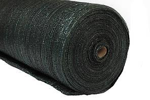 Затеняющая сетка зеленая 60% 2м. х 5м.
