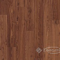 Quick-Step ламинат Quick-Step Eligna 32/8 мм oiled walnut planks (U1043)