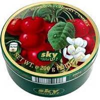 """Конфеты """"Zitronen bonbons"""" в ж\б """"Sky candy"""" 0.200 г."""