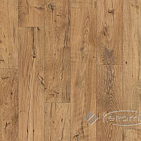 Quick-Step ламинат Quick-Step Eligna Wide 32/8 мм reclaimed chestnut natural (UW1541)