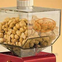 Аппарат для арахисовой пасты Peanut Butter Maker Машинка для измельчения орехов Пинат Батер Мейкер, фото 2