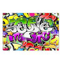 Светящиеся Картины Startonight Подростковый Стиль Печать на Холсте Декор стен Дизайн Интерьер