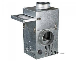 Каминный вентилятор Вентс КАМ - ФФК 150 (520 м³/ч), фото 2