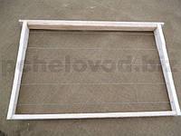 Рамки для ульев Рута 230 мм в сборе с н/ж проволокой и втулками