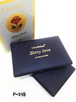 Крем-пудра Christian Shiny love ( поштучно ) Р-298