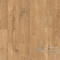 Quick-Step ламинат Quick-Step Perspective Wide 32/9,5 мм, фаска 4V oak with saw cuts nature (UFW1548)