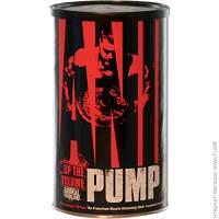 Креатин  Universal Nutrition Animal pump, 30 пак.