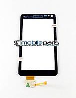 Оригинальный Сенсор (Тачскрин) для Nokia N8 (Черный)