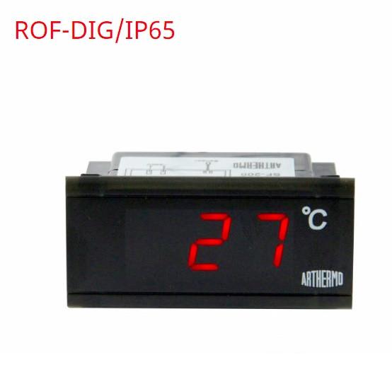 Термометр цифровой (-50/+150°C) ROF-DIG IP65 (SF200)
