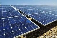 """Сетевая СЭС под зеленый тариф 30 кВт трехфазная вариант """"эконом"""""""