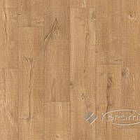 Quick-Step ламинат Quick-Step Eligna Wide 32/8 мм oak with saw cuts nature (UW1548)