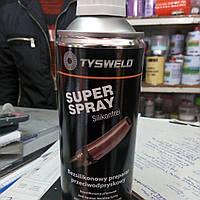 Сварочный аэрозоль Tysweld SUPER SPRAY 400ml, фото 1