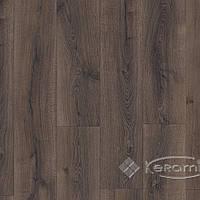 Quick-Step ламинат Quick-Step Majestic 32/9,5 мм desert oak brushed dark brown (MJ3553)