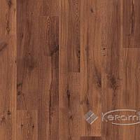 Quick-Step ламинат Quick-Step Eligna 32/8 мм vintage oak dark varn. planks (U1001)