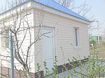 Дачный домик. Никольское