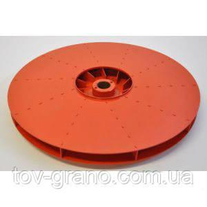 Крыльчатка турбины G22230015 сеялки Gaspardo