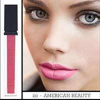 Жидкая устойчивая помада 20(American Beauty)