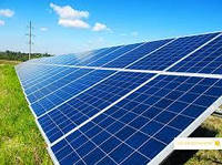 """Сетевая СЭС под зеленый тариф 30 кВт трехфазная вариант """"оптимальный"""""""