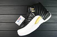 Кроссовки мужские Nike Air Jordan 12 / AJM-9777