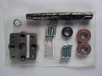 Приспособление для установки насоса-дозатора на трактор МТЗ-80, МТЗ-82